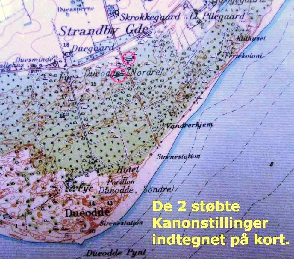 Dines Bogo Tyske Anlaeg I Danmark 1940 45