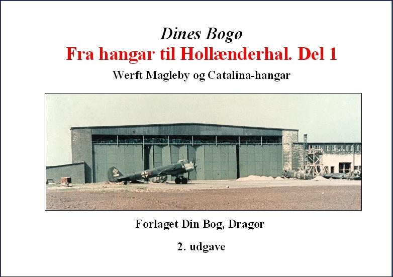 Dines Bogø - Hollænderhallen